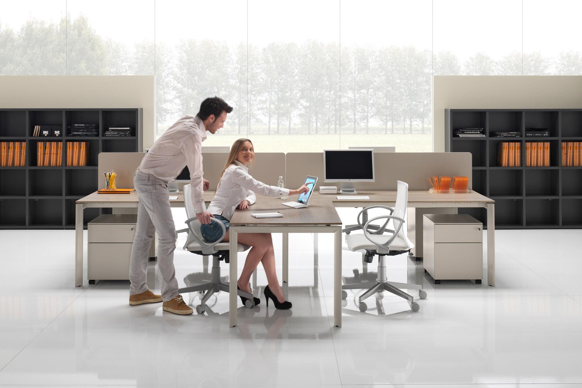 Li Per Ufficio : Rendi più confortevole l ufficio per i tuoi dipendenti scegliendo