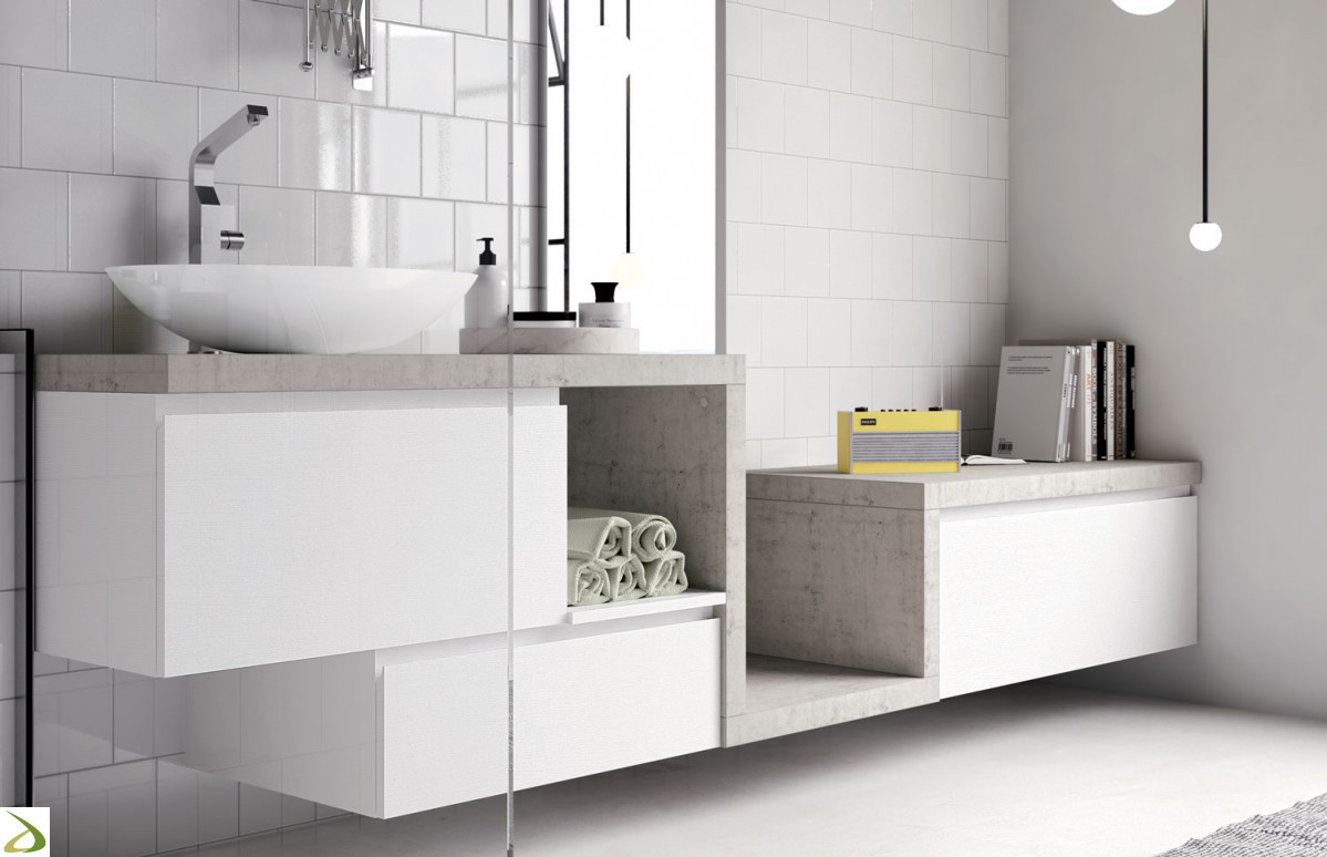 Arredamento del bagno una guida su come sceglierlo su misura for Programmi di arredamento
