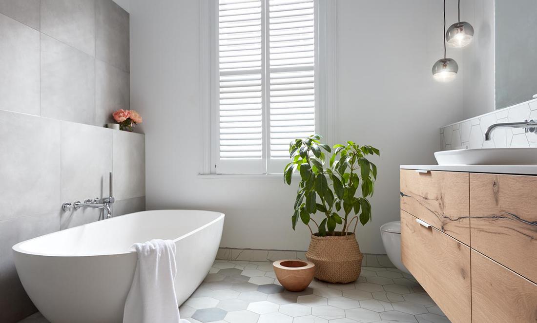 Come realizzare il bagno perfetto economico