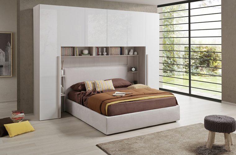 Spazi in casa: i mobili salvaspazio