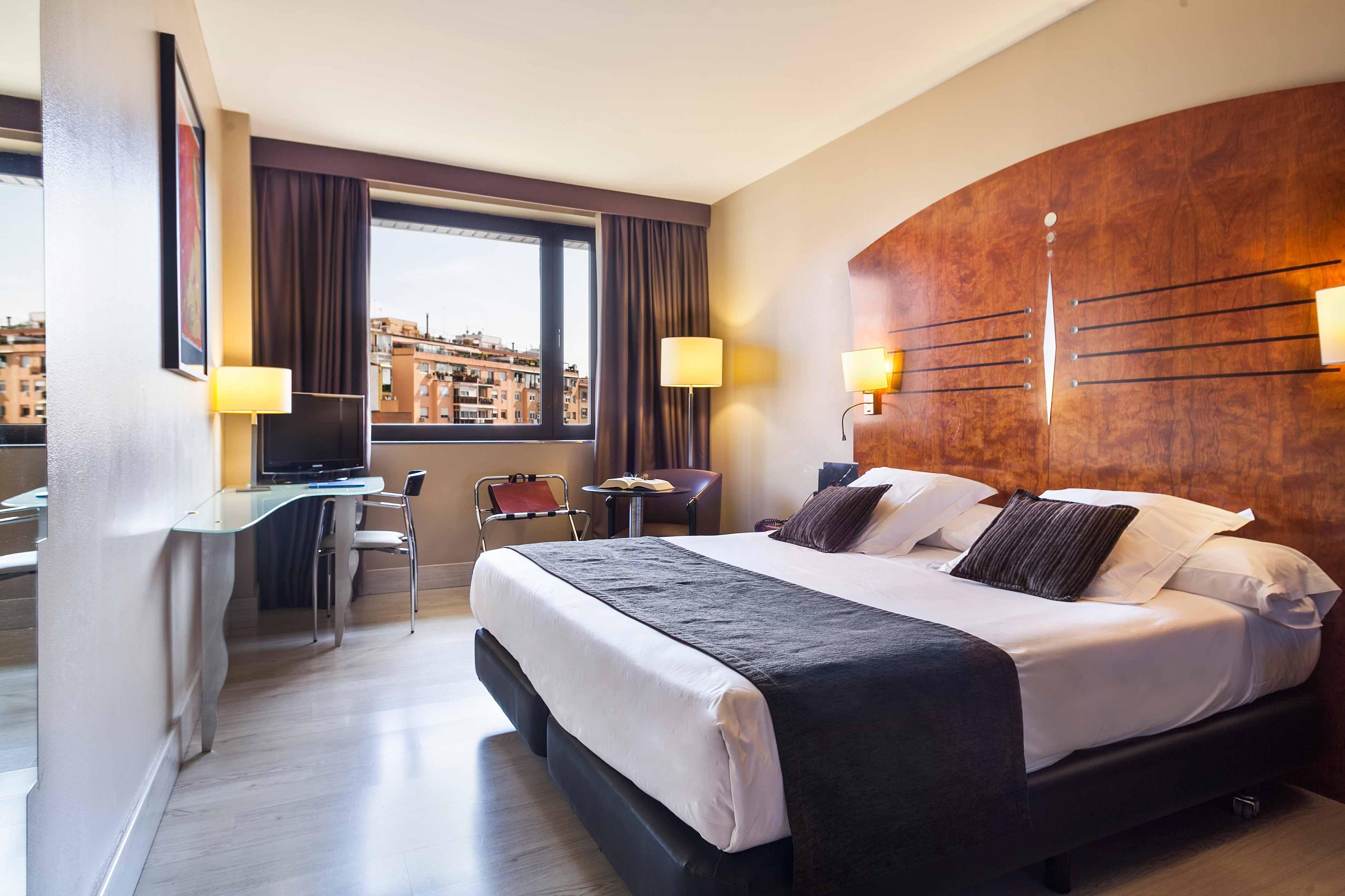 Come rinnovare le camere dell'hotel