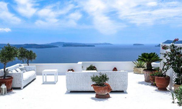Arredare terrazzo: 5 idee