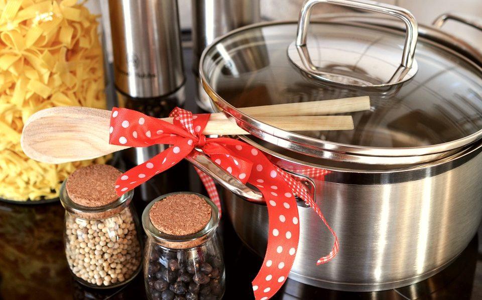 Accessori in cucina quali non devono mancare