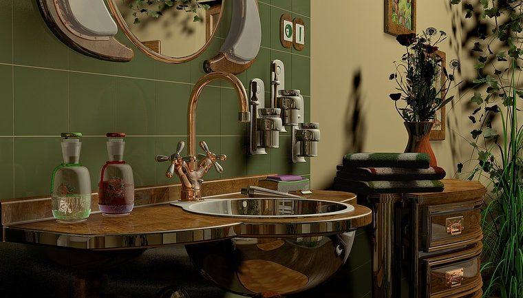 Mobili Vintage per il bagno: scopri che cosa potrebbe arricchire l'arredo!