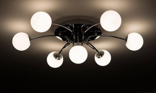 Lampade in bagno quali design