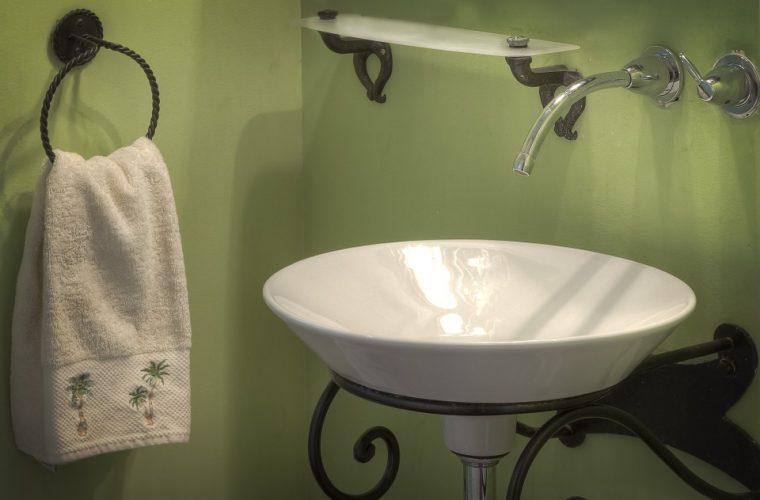 Lavabo per il bagno i tipi e le scelte