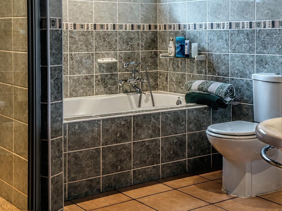 Doccia o vasca da bagno