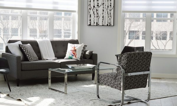 Arredare Casa, stile, colori, spazio, materiali