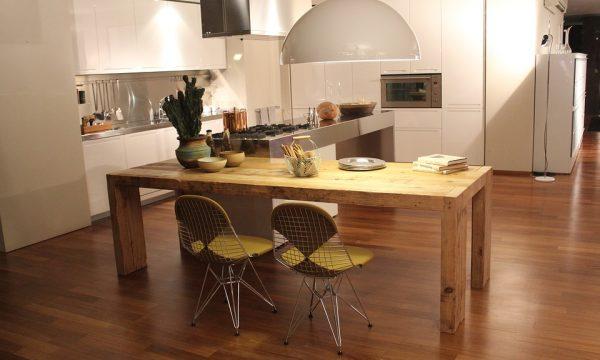 Come arredare la cucina, indicazioni