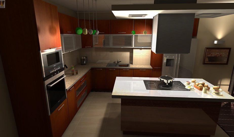 Cucina/sala da pranzo Archivi - Progetto casa arredo
