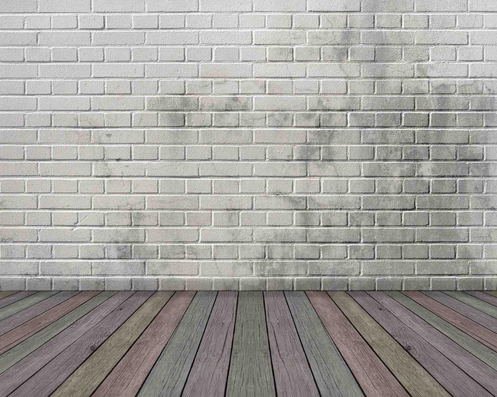 parete di casa insonorizzata