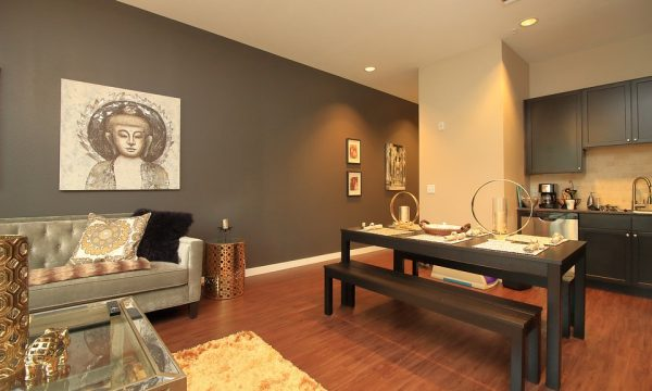 Home Staging caratteristiche
