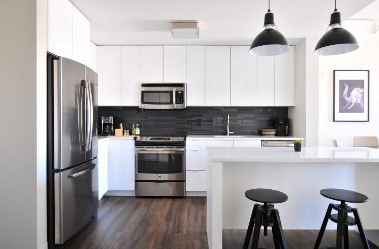 Risparmiare energia in cucina