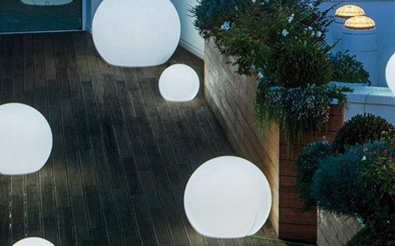 Lampade da esterno outdoor